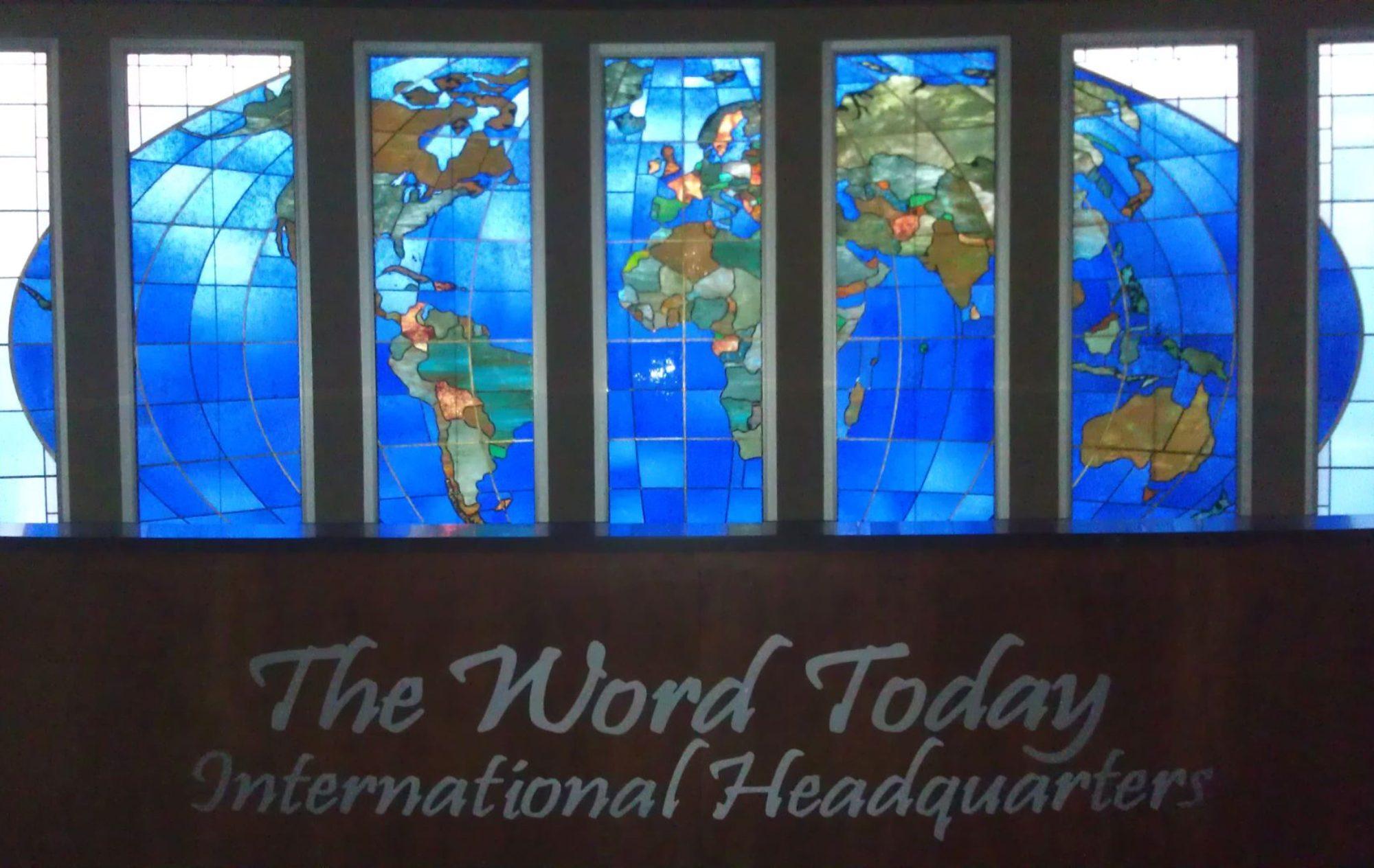 Our Shepherd Lutheran Church